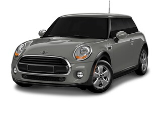 New 2019 MINI Hardtop 2 Door Cooper Hatchback WMWXP5C51K2D72355 for sale in Torrance, CA at South Bay MINI