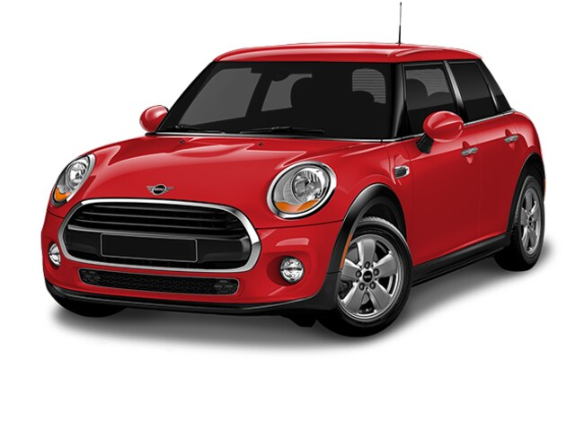 2019 MINI Oxford Edition 4dr Car