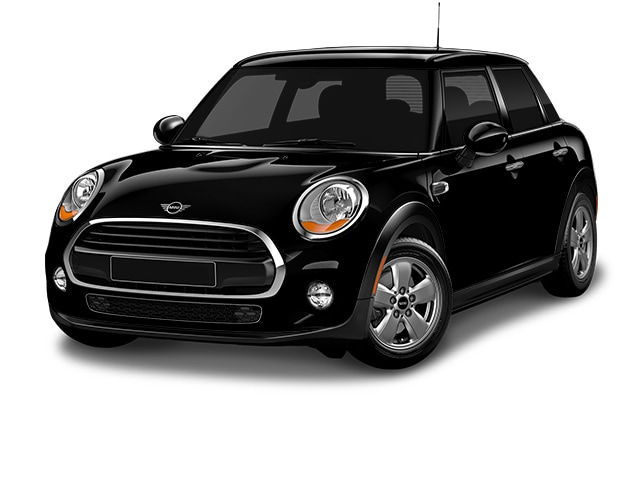 2019 MINI Hardtop 4 Door Cooper Car