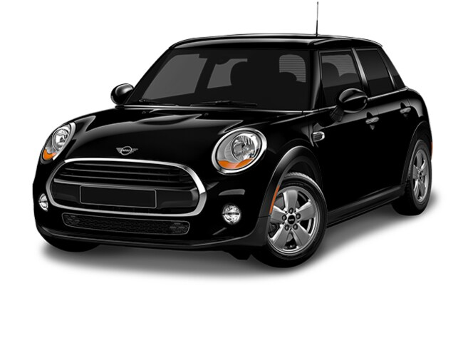2019 MINI Hardtop 4 Door Cooper Hatchback