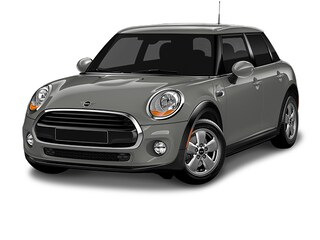 New 2019 MINI Hardtop 4 Door Cooper Hatchback 519256 in Charleston