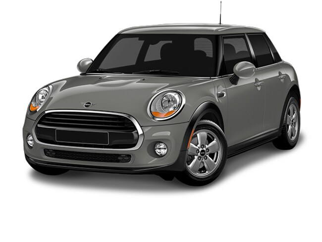 2019 MINI Hardtop 4 Door Cooper FWD Car