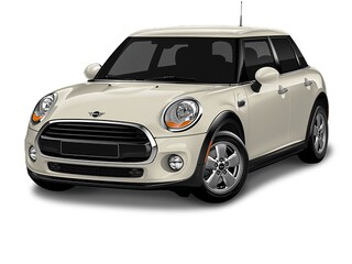 New 2019 MINI Hardtop 4 Door Cooper Hatchback for sale in Torrance, CA at South Bay MINI