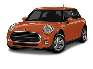 2019 MINI Hardtop 4 Door Cooper Iconic Hatchback