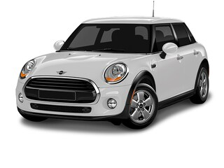 2019 MINI Hardtop 4 Door Cooper Hatchback in Cincinnati OH