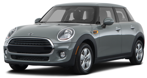 2019 MINI Hardtop 4 Door Hatchback