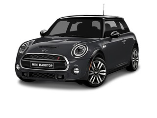 2019 MINI Hardtop 2 Door Cooper S Iconic Car