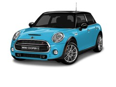 2019 MINI Hardtop 4 Door Cooper S Signature Car