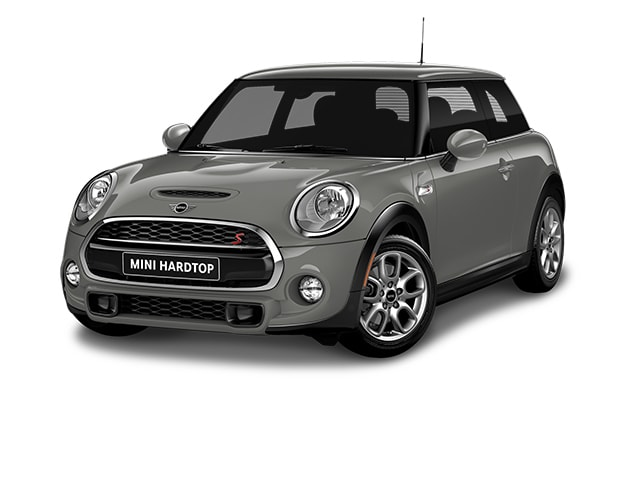 New 2019 Mini Hardtop 2 Door For Sale At Mini Of Knoxville Vin