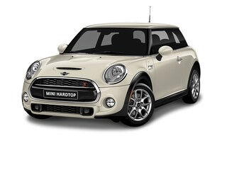 2019 MINI Hardtop 2 Door Cooper S Hatchback