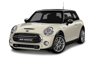 2019 MINI Hardtop 2 Door Cooper S Signature Car