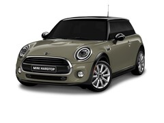 2019 MINI Hardtop 2 Door Cooper Iconic Car