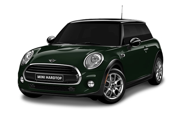 2019 MINI Hardtop 2 Door Cooper FWD