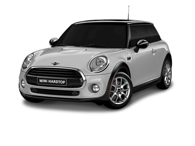 2019 MINI Hardtop 2 Door Cooper Signature Car