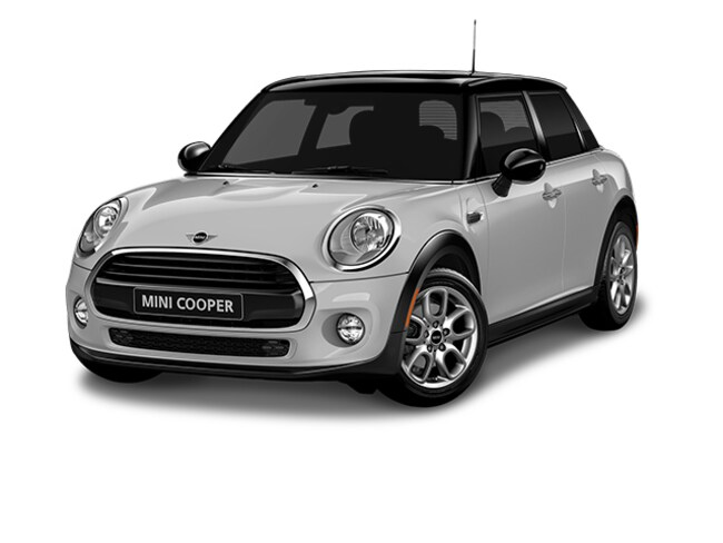 2019 MINI Hardtop 4 Door Cooper Signature Car