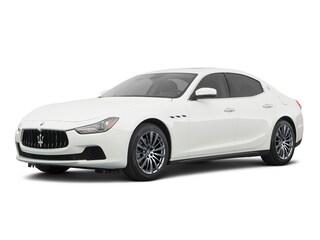 New 2019 Maserati Ghibli Base Sedan S3790 for Sale in Marietta at Jim Ellis Maserati