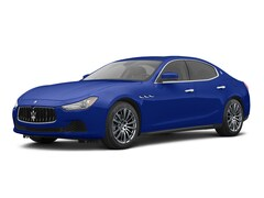 New 2019 Maserati Ghibli Base Sedan ZAM57XSA6K1322926 MK1322926 Miami