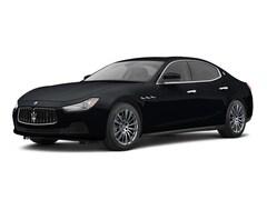 New 2019 Maserati Ghibli Base Sedan S3789 for Sale in Marietta at Jim Ellis Maserati