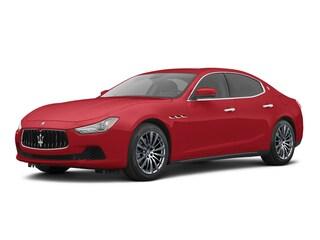 New 2019 Maserati Ghibli Sedan in Marin, CA