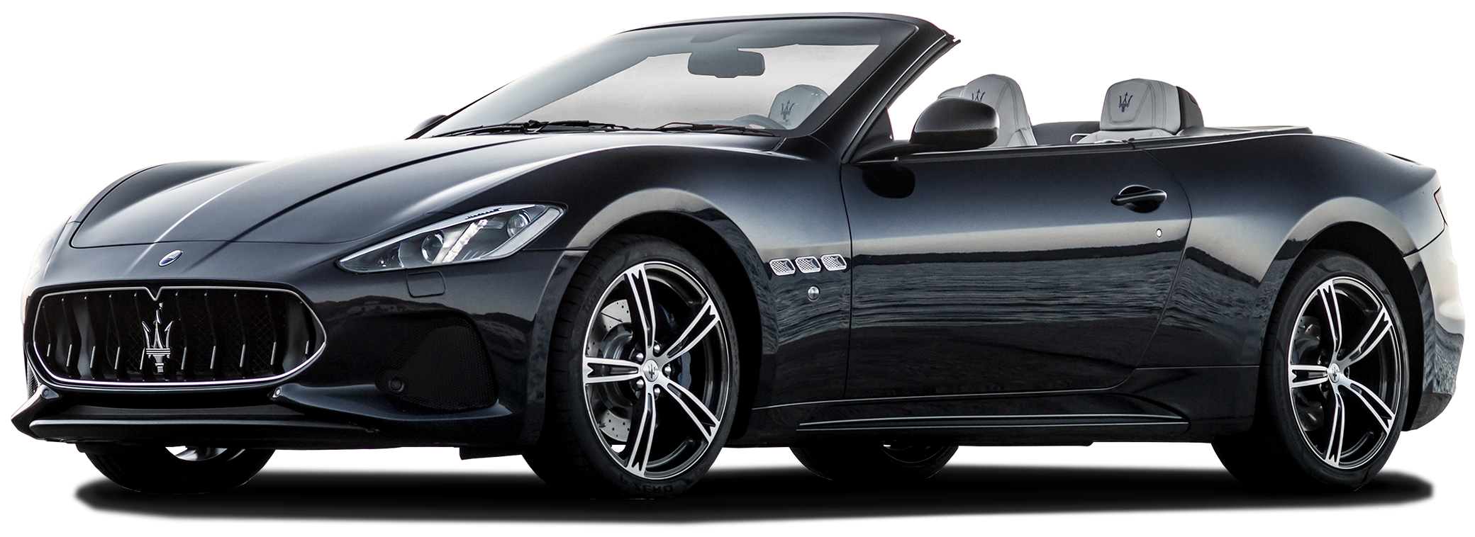 2019 Maserati Granturismo Incentives Specials Offers In