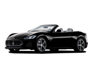 New 2019 Maserati GranTurismo Convertible for sale near you in Millbury, MA