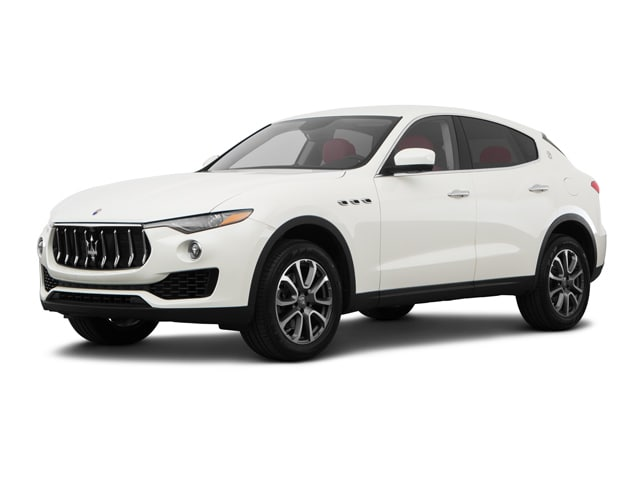 2019 maserati levante suv for sale | johnson maserati of cary