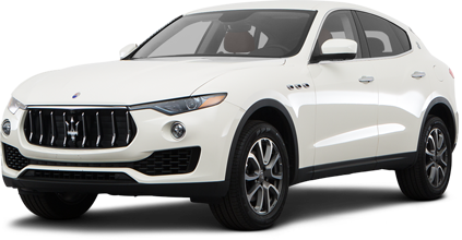 Maserati of Danbury Lease Specials Image