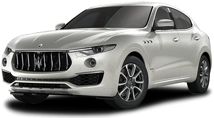Maserati Levante For Sale Image