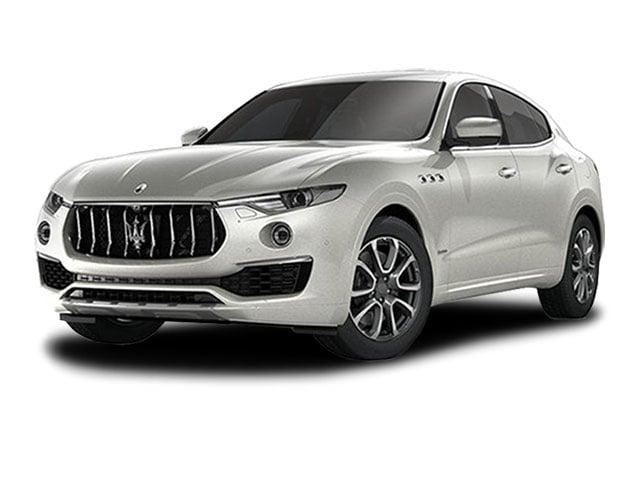 2019 Maserati Levante For Sale In San Rafael Ca Maserati Of Marin