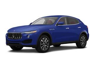 New 2019 Maserati Levante SUV in Wayland, MA