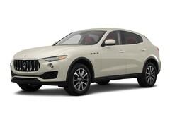 New 2019 Maserati Levante Base SUV for sale in Atlanta