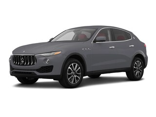 Used 2019 Maserati Levante Base SUV ZN661XUA6KX314666 for Sale at Helfman Alfa Romeo of Sugar Land