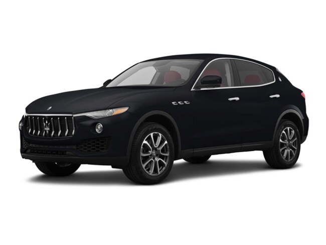 2019 MASERATI LEVANTE GRANLUSSO SUV for sale in Great Neck, NY at Gold Coast Maserati