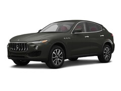 New 2019 Maserati Levante SUV Miami