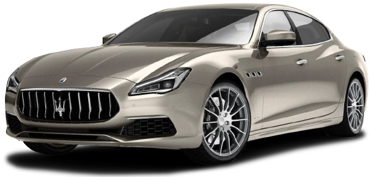 Maserati Quattroporte For Sale Image
