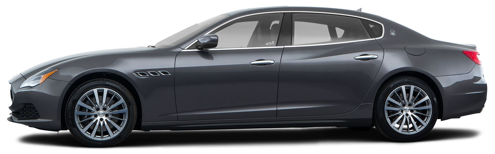 2019 Maserati Quattroporte Sedan S