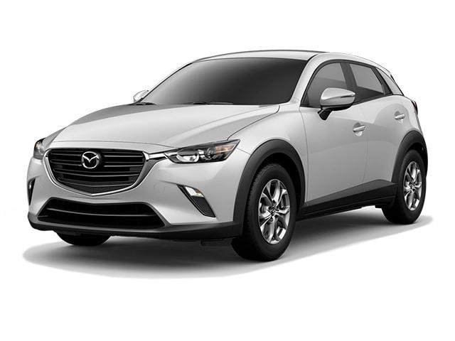 Mazda Build And Price >> Build Price A New 2019 Mazda Mazda Cx 3 Suv In Syracuse Ny
