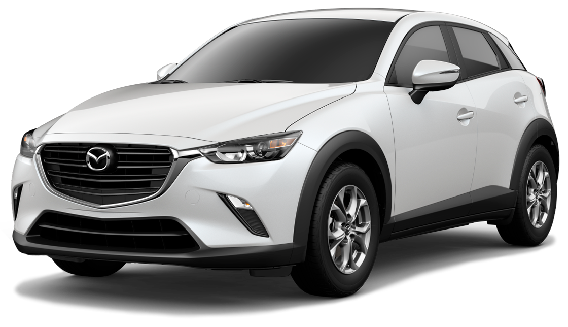 Mazda august incentives