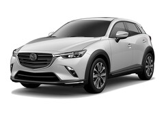 New Mazda vehicles 2019 Mazda Mazda CX-3 Grand Touring SUV for sale near you in Burlingame, CA