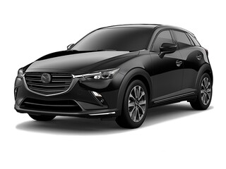 New 2019 Mazda Mazda CX-3 Grand Touring SUV for sale near Chicago, IL