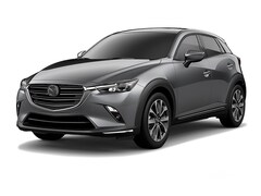 New 2019 Mazda Mazda CX-3 Grand Touring SUV 19X095 in West Chester, PA