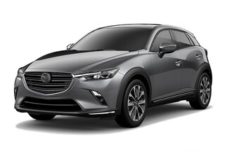 New 2019 Mazda Mazda CX-3 Grand Touring SUV Kahului, HI