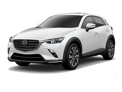 2019 Mazda Mazda CX-3 Grand Touring SUV JM1DKFD74K0425729 for sale in Shrewsbury, MA at Sentry Mazda