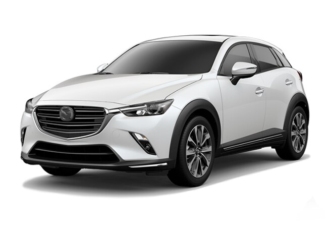 New 2019 Mazda Mazda CX-3 Grand Touring SUV for sale in West Chester PA