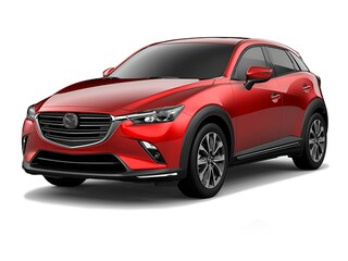 New 2019 Mazda Mazda CX-3 Grand Touring SUV for sale near Chicago, IL