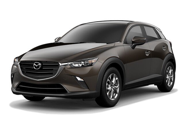 New 2019 Mazda Mazda CX-3 Sport SUV in Redwood City