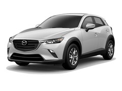 New 2019 Mazda Mazda CX-3 Sport SUV 19X091 in West Chester, PA