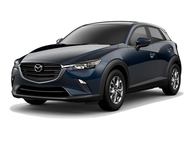New 2019 Mazda Mazda CX-3 Sport SUV for sale in West Chester PA