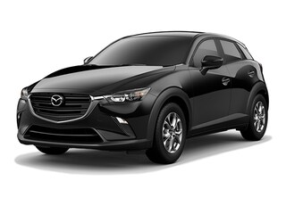 New 2019 Mazda Mazda CX-3 Sport SUV for sale in Madison, WI
