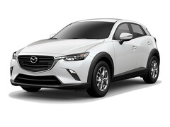 New Mazda vehicles 2019 Mazda Mazda CX-3 Sport SUV for sale near you in Burlingame, CA